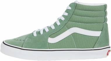 Vans SK8-Hi - Green (VN0A32QG4G6)