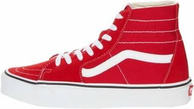 Vans SK8-Hi - Racing Red/White (VN0A4U16JV6)