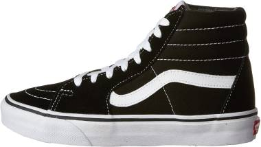 5dfcb0d9339 64 Best Black Vans Sneakers (May 2019) | RunRepeat