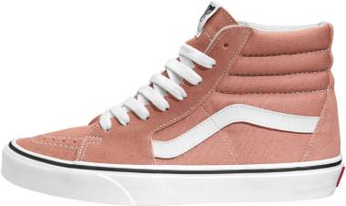 Vans SK8-Hi - Pink (VN0A4BV61UL1)