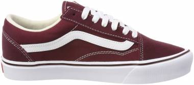 Vans Old Skool Lite Red Men