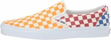 Vans Checkerboard Slip-On - Multi