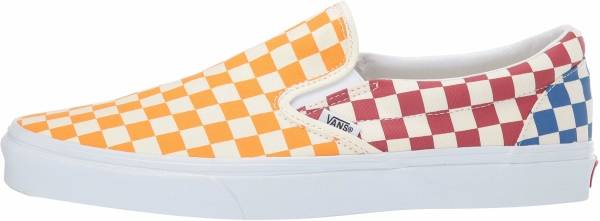5f5dd28dedecb9 14 Reasons to NOT to Buy Vans Checkerboard Slip-On (Apr 2019 ...