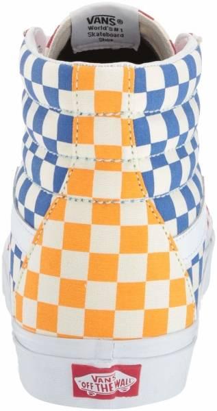 Vans Checkerboard SK8 Hi