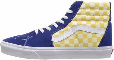 Vans Checkerboard SK8-Hi Multi Men