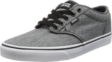 Vans Atwood - Grey (V0015GJKT)