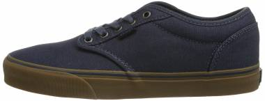 Vans Atwood - Blue 12 Oz Canvas (VXB0D8F)