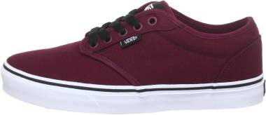 Vans Atwood - Red
