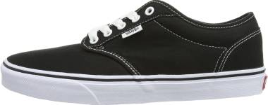 Vans Atwood - Black White