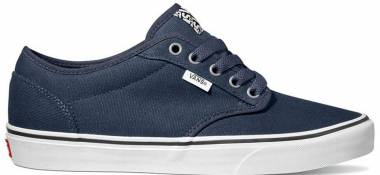 Vans Atwood Canvas Navy / White Men