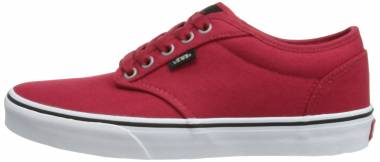 vans rosse atwood