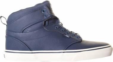Vans Atwood Hi - Blue (VN0A38BVOEO1)