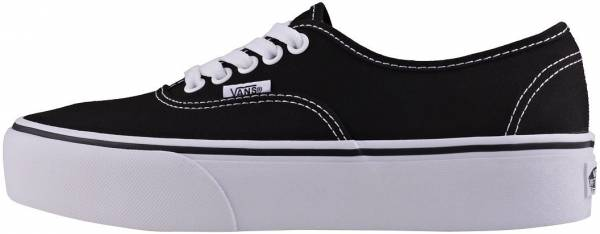 cfaf4047bc65 12 Reasons to NOT to Buy Vans Authentic Platform 2.0 (May 2019 ...