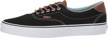 Vans C&L Era 59 - Black Acid Denim