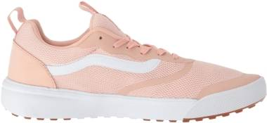 d02dc4c3624 Vans UltraRange Rapidweld Rose Cloud Men