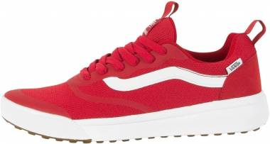 Vans UltraRange Rapidweld Red (Chili Pepper 14a) Men