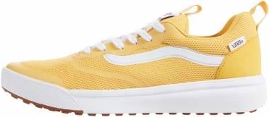 Vans UltraRange Rapidweld - Golden Cream/True White (VN0A3MVU52C)