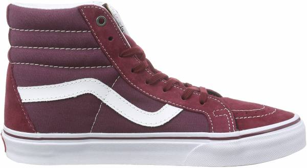 Vans Surplus SK8-Hi Reissue - Red