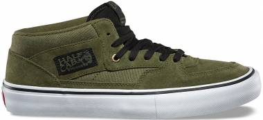 Buy Vans Half Cab Pro €351 Today | RunRepeat