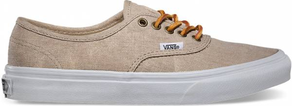 1cf8ecfdd2df 10 Reasons to NOT to Buy Vans Washed Authentic Slim (Mar 2019 ...