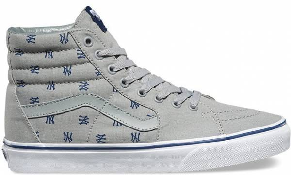 351ad0f63b9c8d 10 Reasons to NOT to Buy Vans MLB SK8-Hi (Mar 2019)