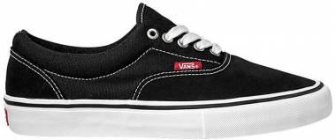 Vans Era Pro - Black White Gum (VN0VFB9X1)