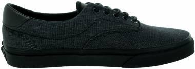 Vans Denim C&L Era 59 - Black