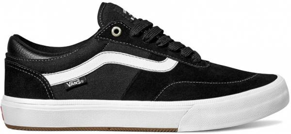 Vans Crockett Pro 2 Black/White
