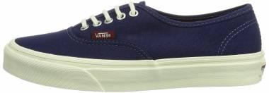 Vans Authentic Slim Azul - Blau ((Pop) Patriot B / Dxu) Men