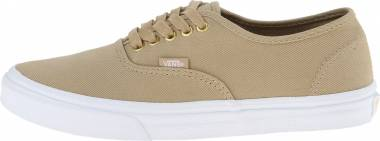 Vans Authentic Slim Beige Men