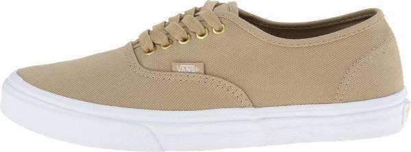 Vans Authentic Slim - Beige