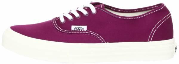 Vans Authentic Slim - Purple