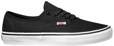 Vans Authentic Pro Black Men