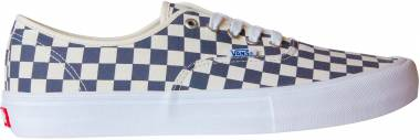 Vans Checkerboard Authentic Pro - Blue