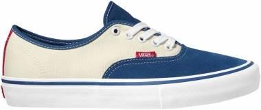 Vans Authentic Pro - Blue (VN0A34790QF)