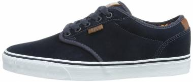 13 Reasons to/NOT to Buy Vans Atwood Deluxe (Aug 2019) | RunRepeat