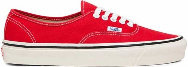 ec2440b6f7f22e 15 Reasons to NOT to Buy Vans Anaheim Factory Authentic 44 DX (Mar 2019)
