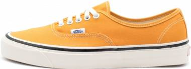 Vans Anaheim Factory Authentic 44 DX - Orange (VN0A38ENQA7)