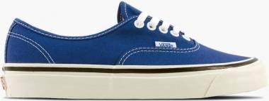 Vans Anaheim Factory Authentic 44 DX - Blue (VA38ENQA5)
