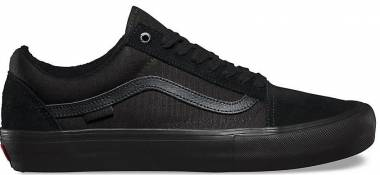 Vans Old Skool Pro - Black