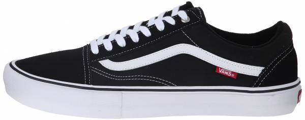 b784e52bce 13 Reasons to NOT to Buy Vans Old Skool Pro (Apr 2019)