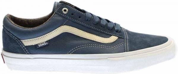 Vans Old Skool Pro - Blue (VN0ZD4FS2)