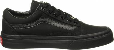 Vans Canvas Old Skool - Black