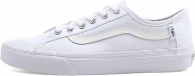 Vans Black Ball SF - white