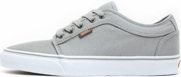 Vans Chukka Low - Grey