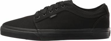 Vans Chukka Low - Blackout