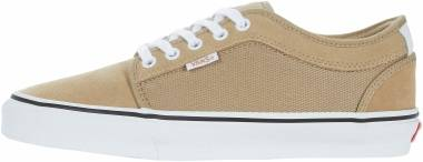 Vans Chukka Low - Tan (VN0A5HEX3BW)