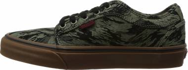 Vans Chukka Low - Jungle Camo Gum