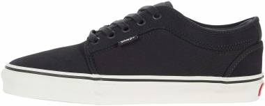 Vans Chukka Low - Black (VN0A5HEX3FC)
