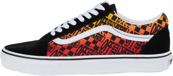 Vans Flame Old Skool -